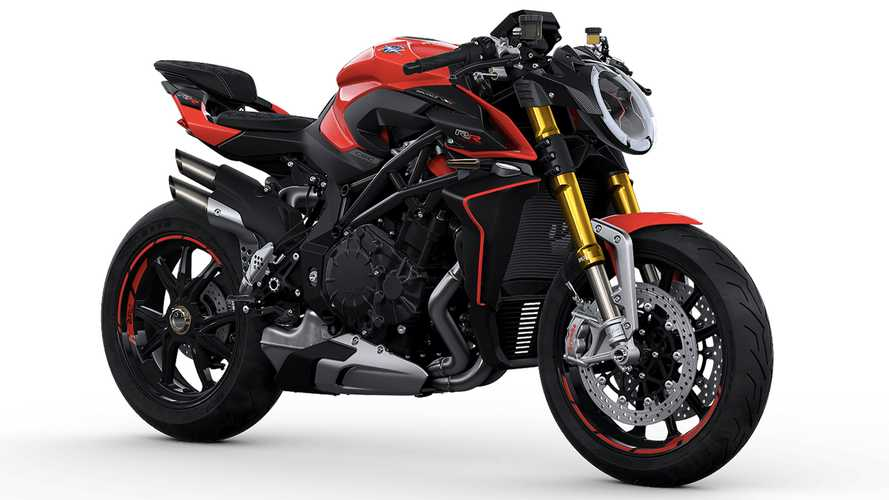 MV Agusta Is Seeking A New Distribution Partner In India