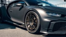 10 Special Enhancements For The Bugatti Chiron Pur Sport