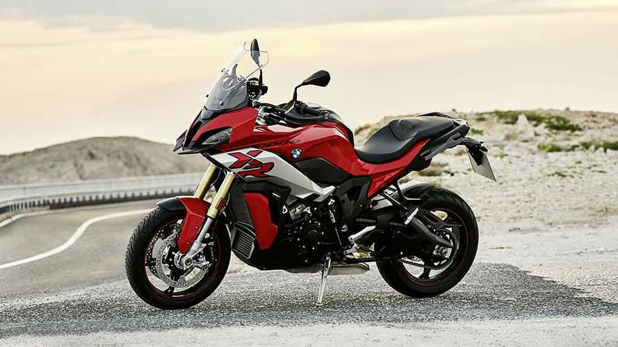 2020 BMW S 1000 XR Coming To India Next Month