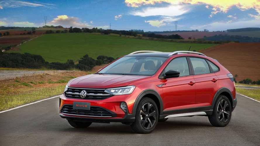 10 nuevos y esperados SUV que llegarán en 2021