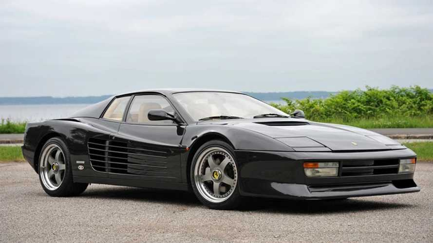 Une Ferrari Testarossa de 900 chevaux, comment est-ce possible ?