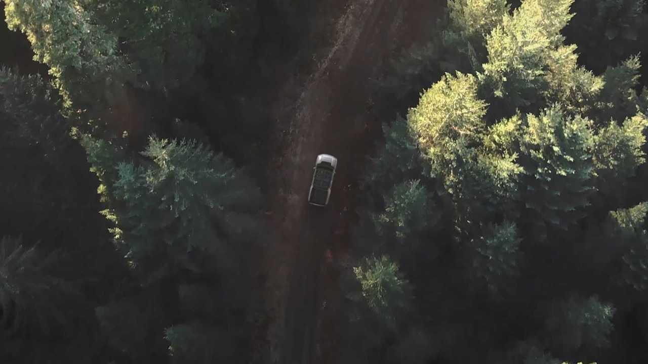 2022 GMC Hummer Teaser
