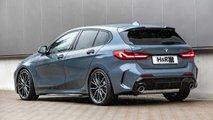 H&R BMW 135i
