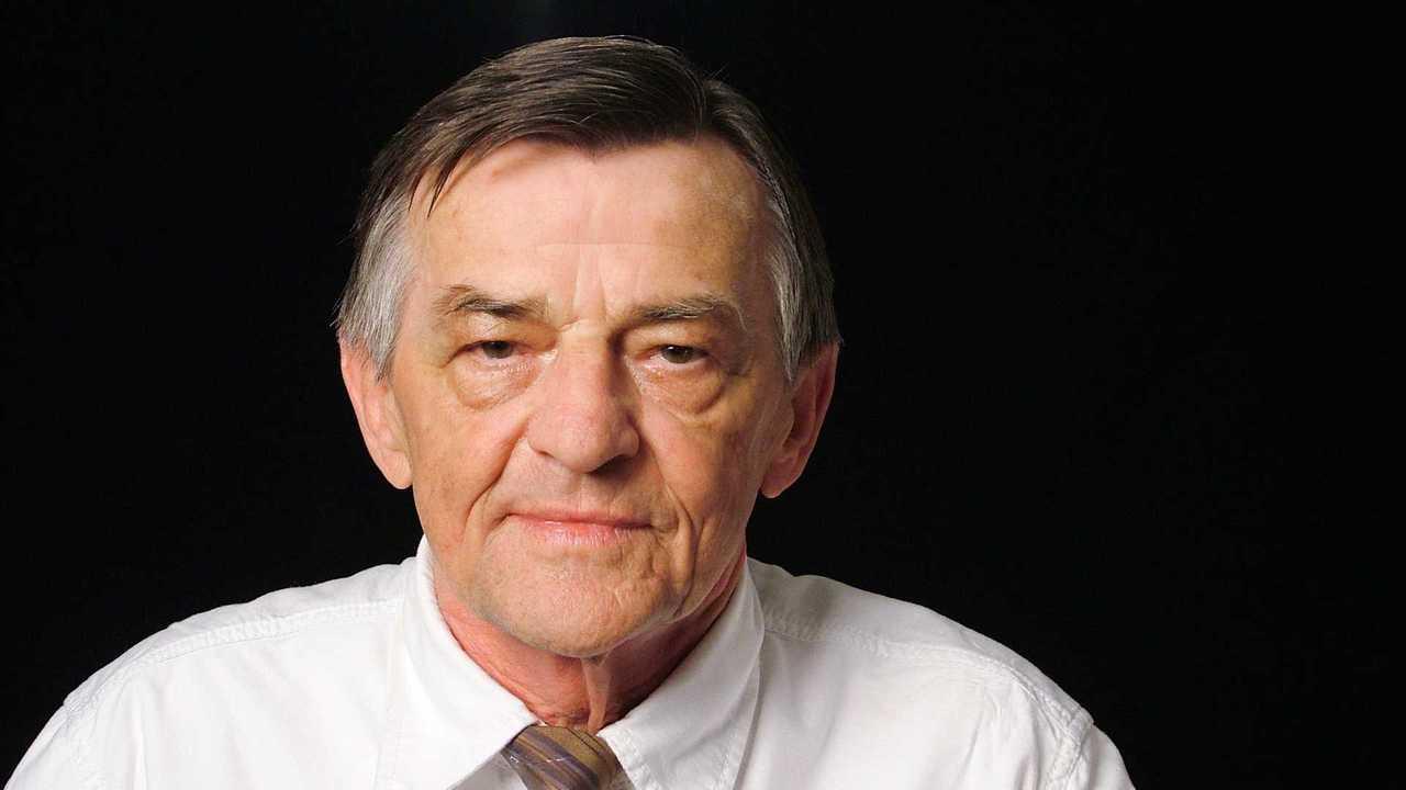 Hans Mezger (1929-2020)