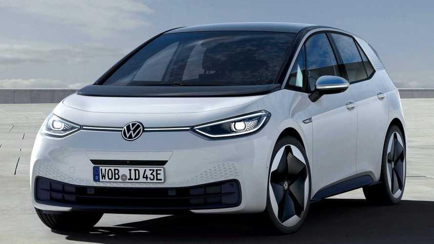 VW ID.3 irá estrear pneus inteligentes Bridgestone para maior autonomia