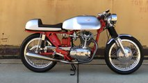 ducati daytona cafe racer for sale