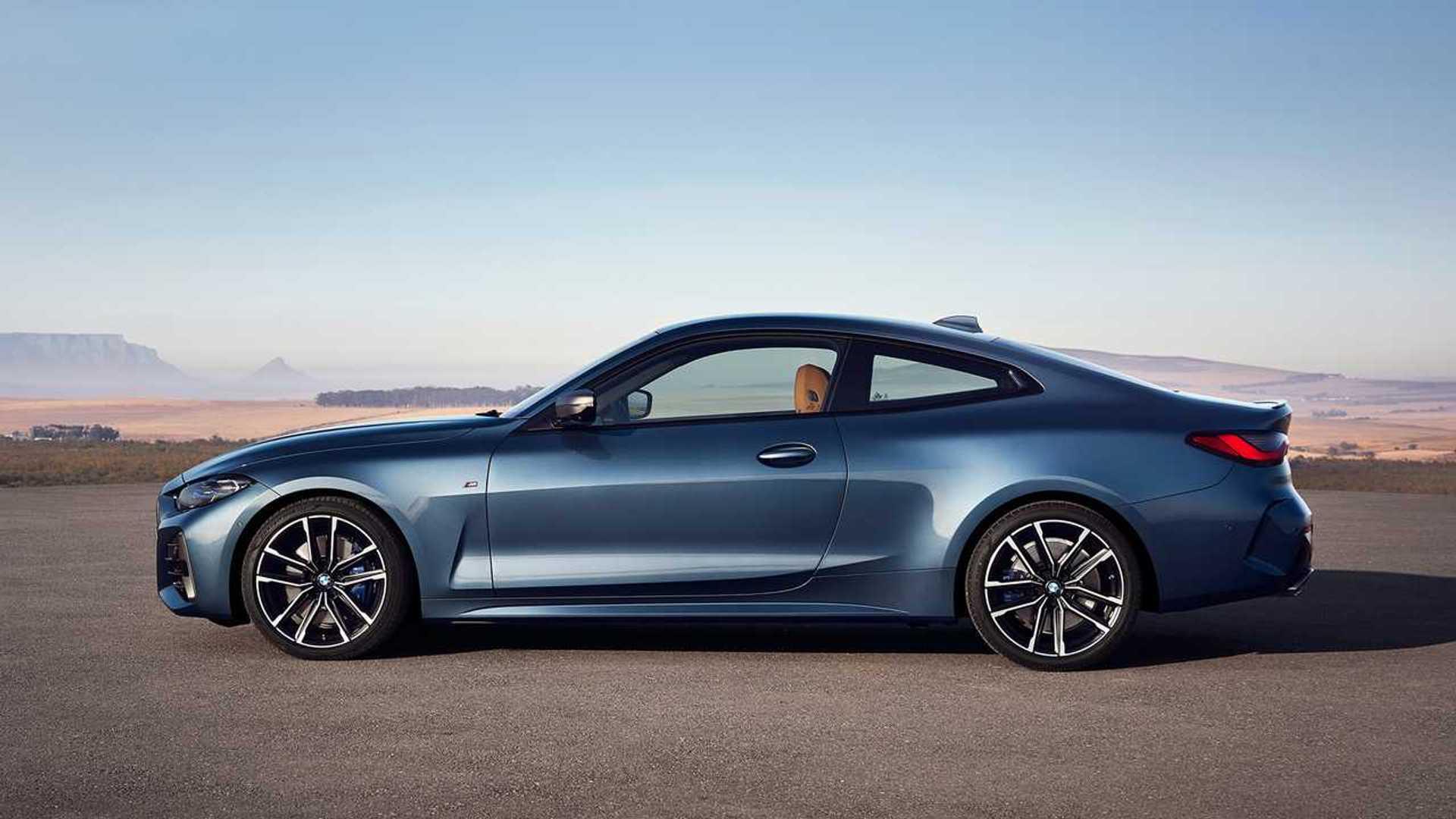 BMW Serie 4 [G22-G23] (2020) 54