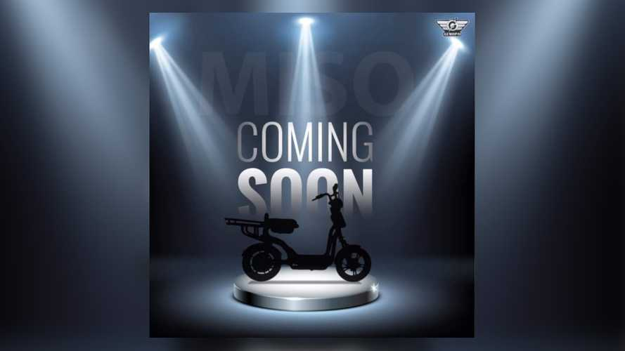 Indian Scooter Maker Gemopai To Release Miso Electric Scoot In June 2020
