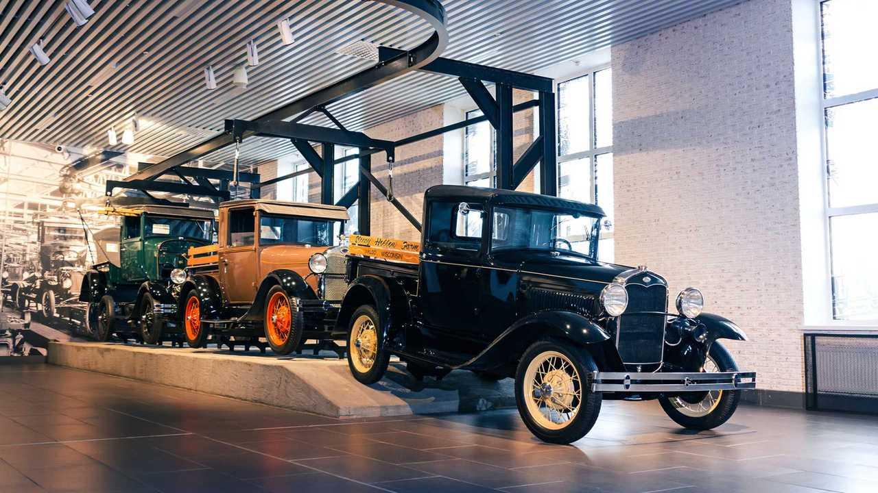 Музей «XX век АВТО» в Верхней Пышме
