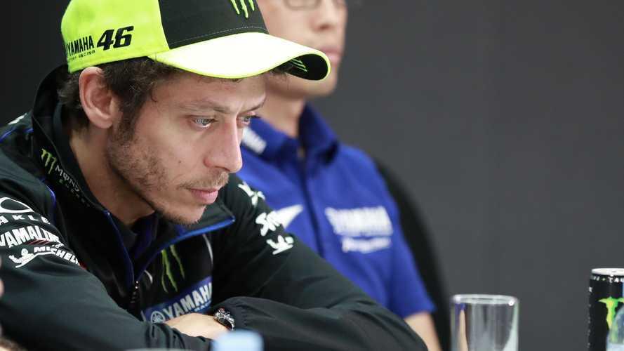 """MotoGP, Graziano Rossi: """"Valentino può continuare altri 4 anni"""""""