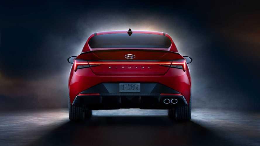 Yeni Hyundai Elantra 15 Nisan'da Türkiye'de!