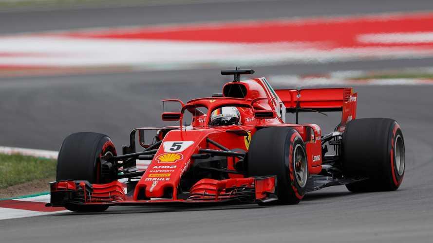 F1, Ferrari: test al Mugello il 23 giugno con Leclerc e Vettel