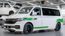 Volkswagen e-transporter 6.1 Aero
