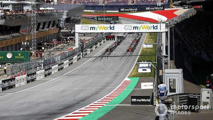 Resmi: Formula 1, 2020 Avrupa takvimini açıkladı!