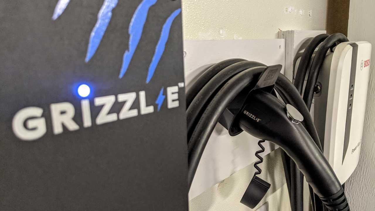 Grizzl-E