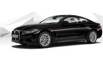 BMW 4er Coupé (G22): So sieht die Basisversion aus