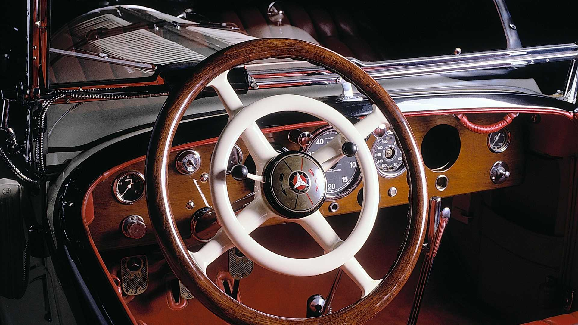History Of The Steering Wheel From 1886 To Present