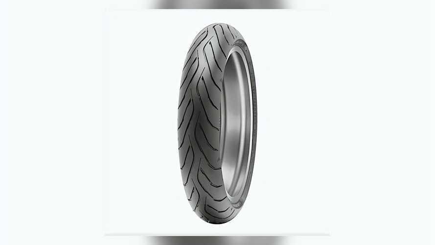 Dunlop Roadsmart IV Tire