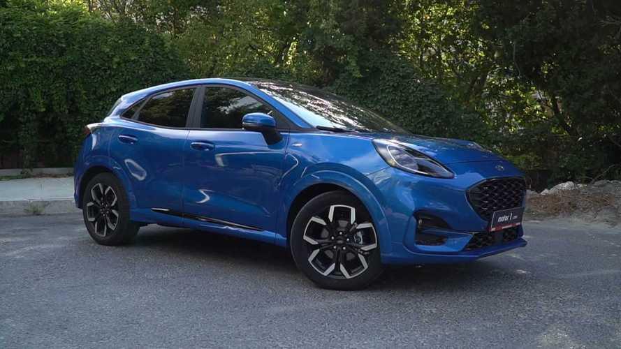 Ford Puma ve Fiesta'nın hibrit versiyonları yeni bir şanzıman kazandı