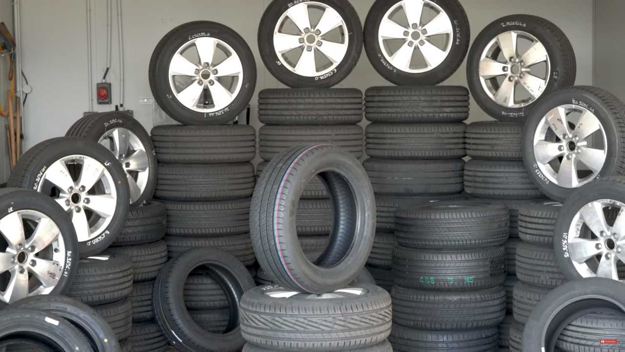 Tyre Reviews Affordable Tire Test
