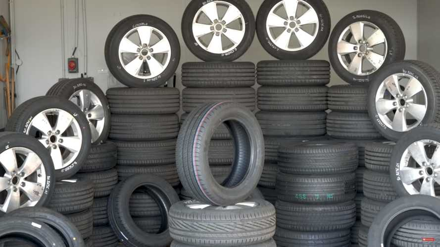12 tyre brands for everyday use tested in detailed video review