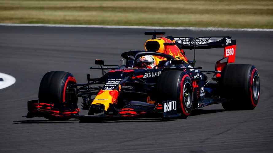 70. Yıl Dönümü GP: Mercedes'in serisine Verstappen son verdi!