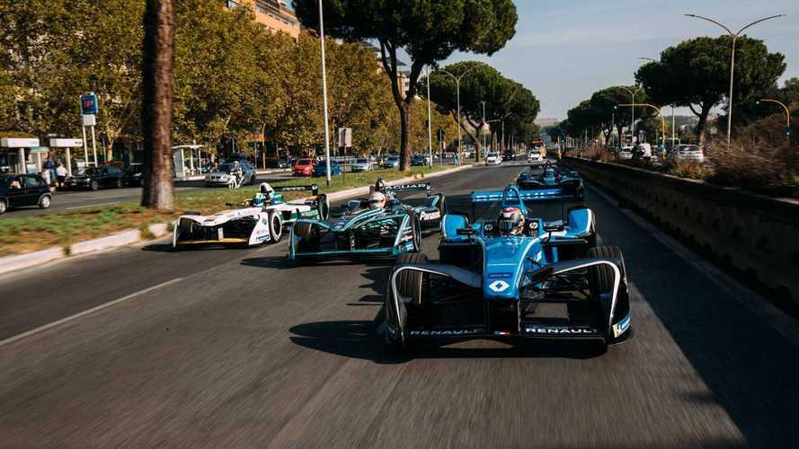 Четвертый сезон Formula E: За кого болеть?
