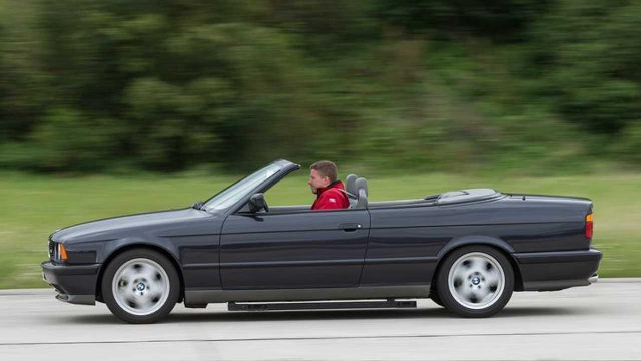 M5 Cabriolet (1989) 2/6