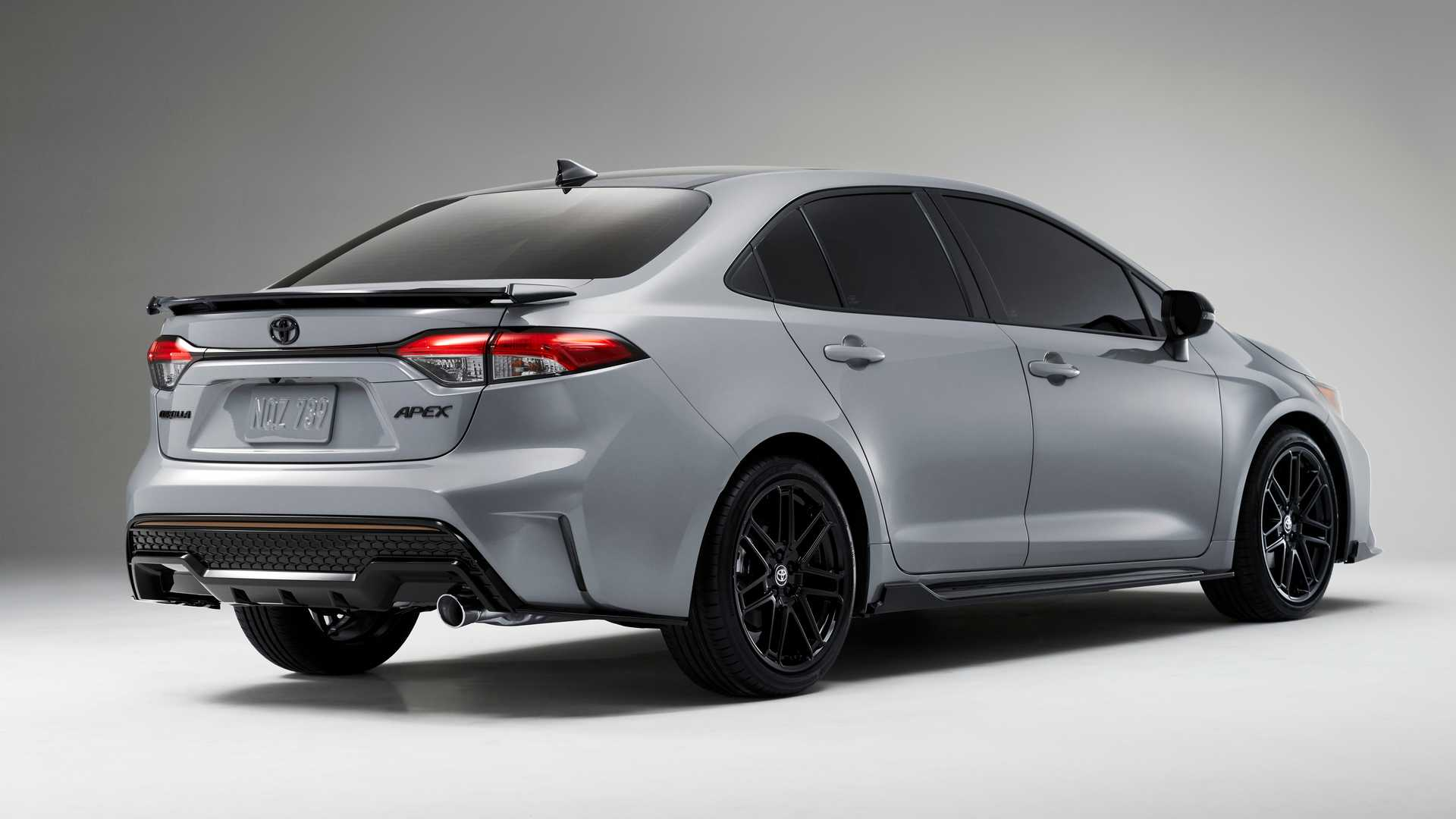 2018 - [Toyota] Corolla Sedan - Page 2 2021-toyota-corolla-apex-edition