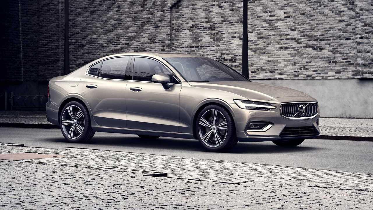 4. Volvo S60 – 53.2%