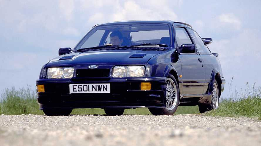 Top 10 Cosworth cars of all time