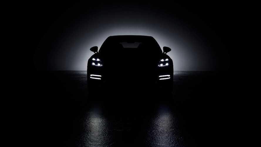 2021 Porsche Panamera teased, full Nurburgring record video released