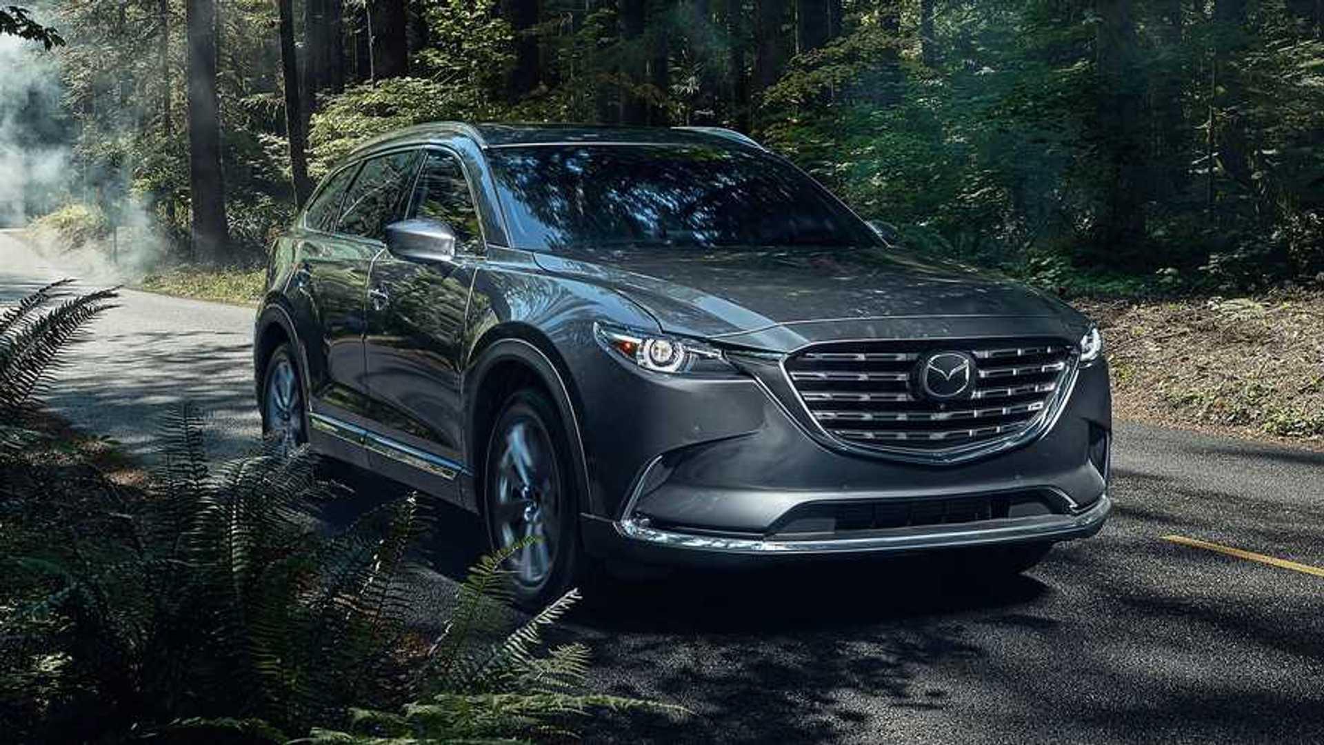 2021 Mazda CX-9 Price, Design and Review