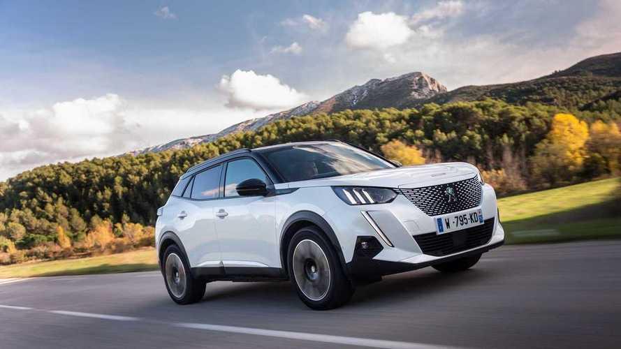 Já aceleramos: Novo Peugeot e-2008 (elétrico) agrada pelo visual e dinâmica