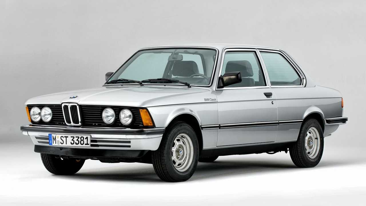 BMW Série 3 Anniversary