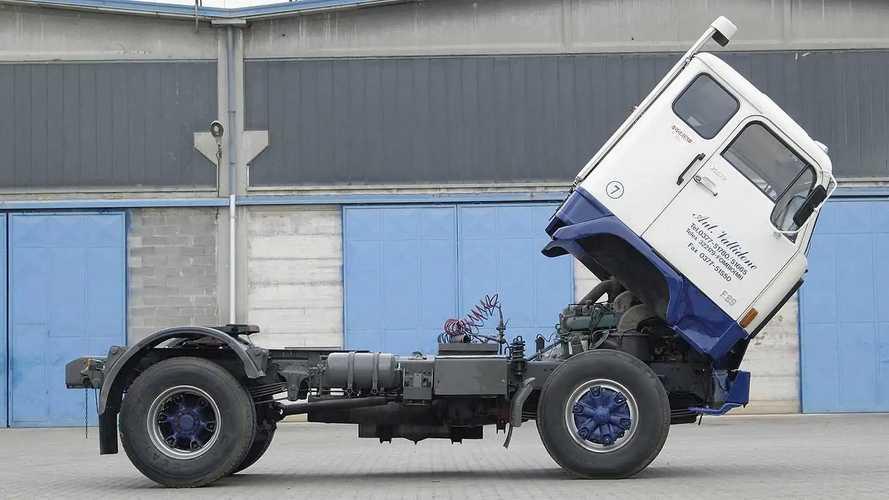 Volvo F89  Volvo Trucks