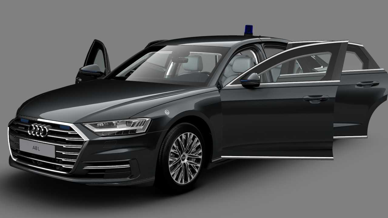 2021 Audi A8 L In Usa Price and Release date