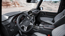 Brabus dokunuşlu Mercedes G500 4x4²