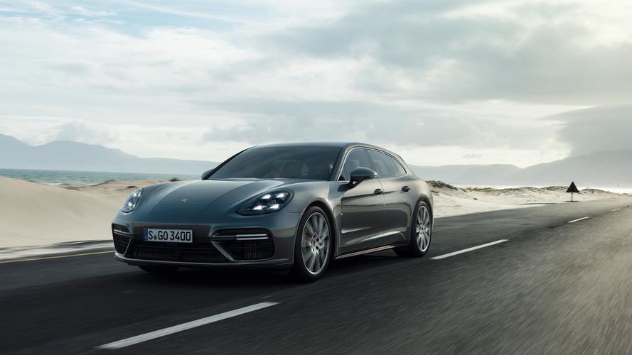 Porsche - Le diesel sera encore proposé au catalogue