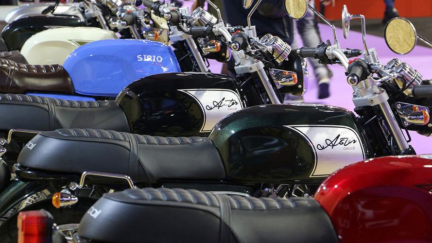 Lo mejor de Moto Madrid (II)