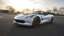 2018 Chevy Corvette Carbon 65 Edition