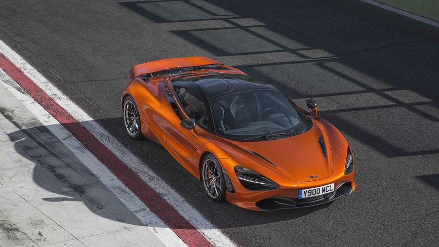 Ford GT ve McLaren 720S'in drag yarışı sizi şaşırtacak