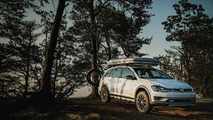 VW Golf Alltrack Country Concept