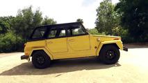 Icon VW Thing EV