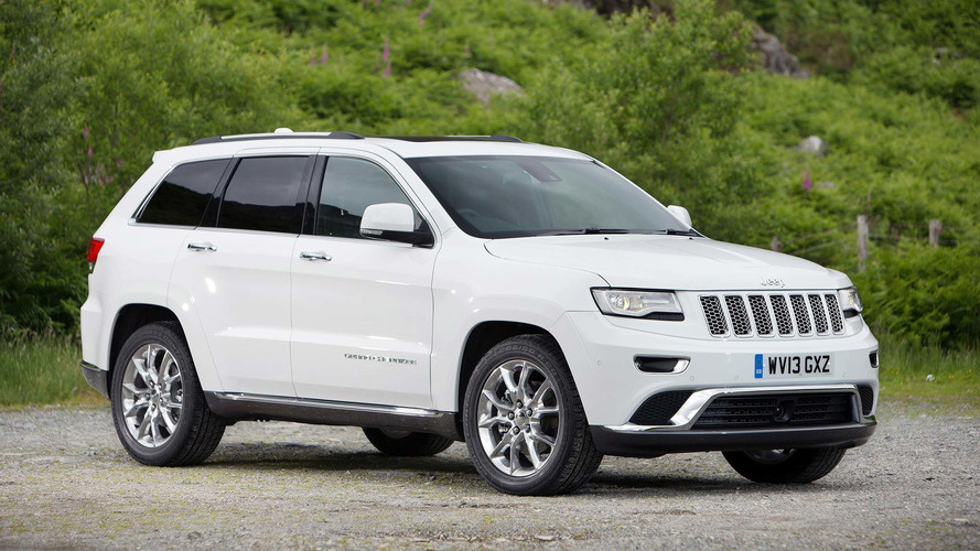 2013 Jeep Grand Cherokee review: Rugged but outclassed