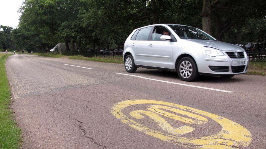 Manchester scraps pointless new 20mph limits