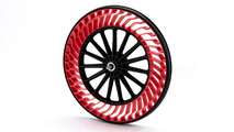 Bridgestone Air Free Concept