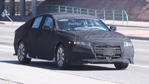 Honda Accord casus fotoğrafları
