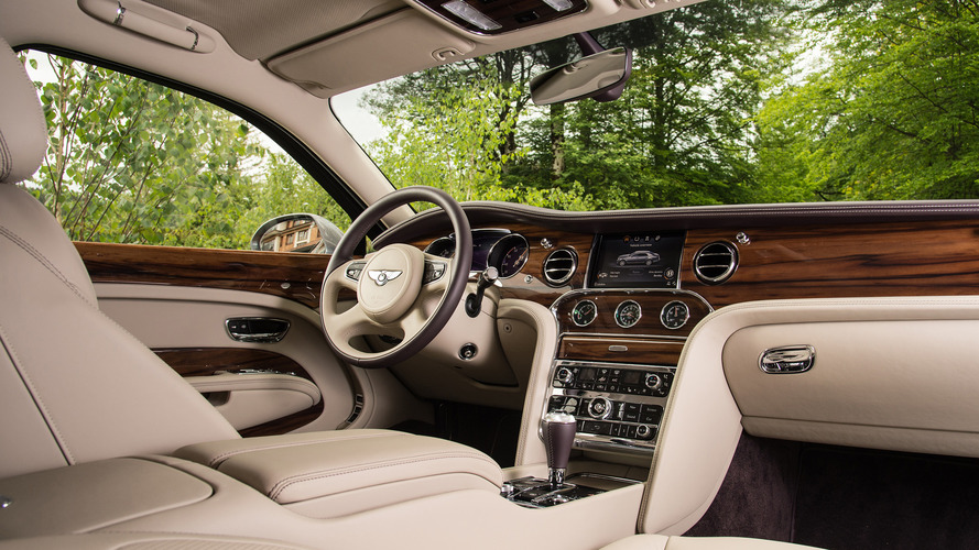 Bentley recherche une alternative au cuir