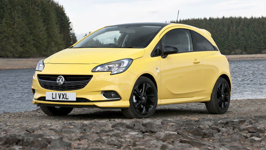 Vauxhall Renames Yellow Corsa Colour For The Best Reasons